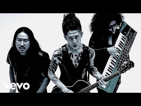 한국인의 피가 흐른다는 일본 미야비 뮤직비디오