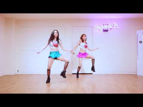 Jason Derulo   Swalla Choreography Ari WAVEYA mirrored mode