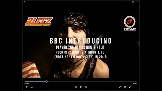 69X MUSIC – New Release Show December 2019 – Blitz Stuart Corden