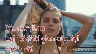 Rendezvous(Deamn) Viet, Engsub+Lyrics