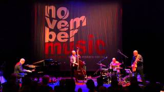 November Music - The Bad Plus & Anton Goudsmit