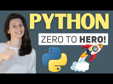 Python Tutorial for Beginners - Learn Python in 5 Hours [FULL COURSE] Coupon