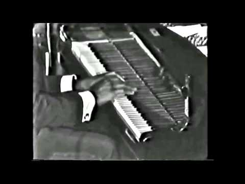 Corcovado (1964) (Song) by Oscar Peterson Trio
