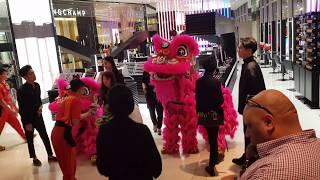 Gong Xi Fa Cai 2018   Pavilion Kuala Lumpur Malaysia