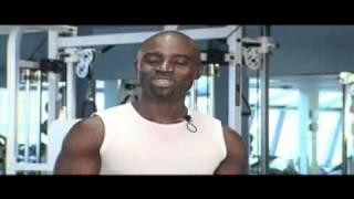 Personal Training Success Story - Kobe