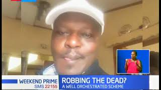 Robbing The Dead? Expose of how Kenyans are robbed, they are asked to pay for burial permit