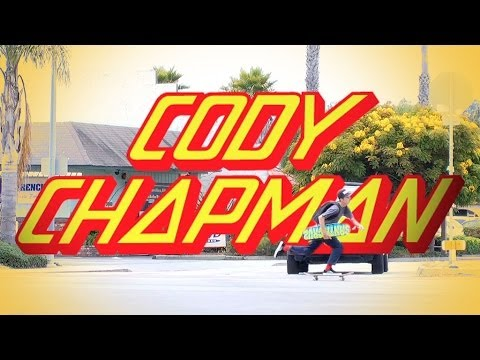 Cruz Control with Cody Chapman
