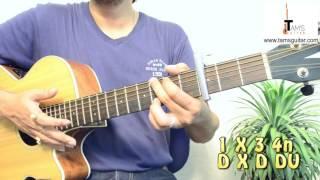 Miss u in a heartbeat (Def Leppard) guitar lesson |www.tamsguitar.com