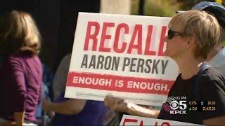BROCK TURNER CASE: Recall effort unveiled for judge in the Brock Turner Sexual Assault Case