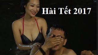 Hài Tết 2017//Tán Gái Siếu Tốc//Hài Công Lý