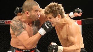 FREE FIGHT: Sage Northcutt vs Rocky Long