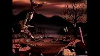 Curse Of The Undead Yoma Sub