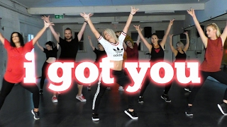 Bebe Rexha  I Got You DanceOnGotYou