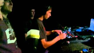 Video SHENKSTER @ COD Prievidza 17/09/11
