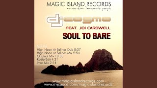 Soul To Bare (Radio Edit) (feat. Joi Cardwell)