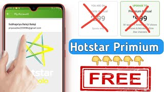 hotstar premium apk for mi tv - TH-Clip