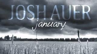 January -- Josh Auer