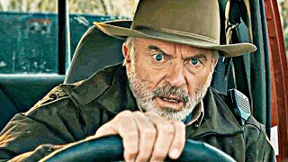INVASION Official Trailer 2 (2021) Sam Neill, Sci-Fi, Action