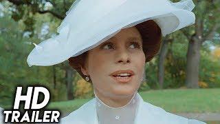 Cries & Whispers (1972) ORIGINAL TRAILER [HD 1080p]
