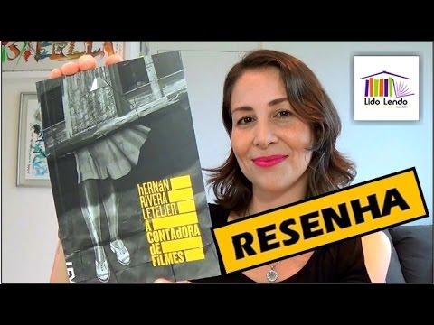 LidoLendo - A Contadora de Filmes - RESENHA