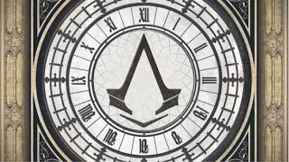 AC Syndicate OST / Austin Wintory  - The Dance Begins