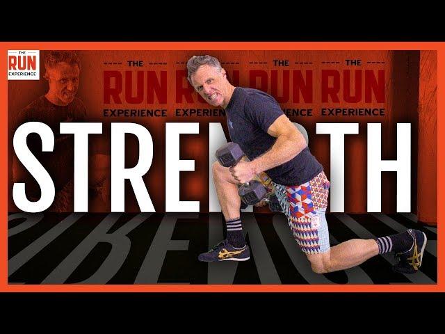 Strength Routine Runners Need!