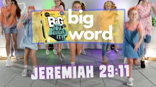 Memory Verse Song - Jeremiah 29:11