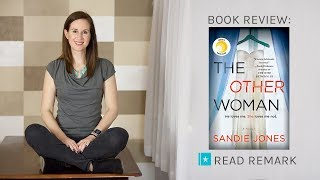 Book Review - The Other Woman by Sandie Jones