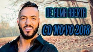 BELO CD NOVO ''DE ALMA ABERTA'' 2018 MUSICAS NOVAS