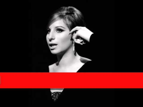 Barbra Streisand: Any Place I Hang My Hat Is Home
