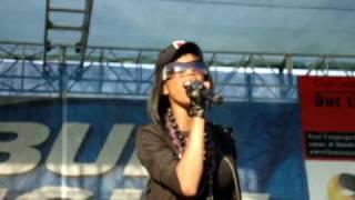 Brandy - Torn Down (Live at San Jose Gay Pride)