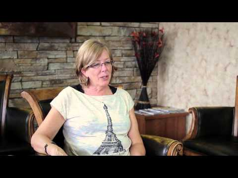 Sheila J.'s Testimonial