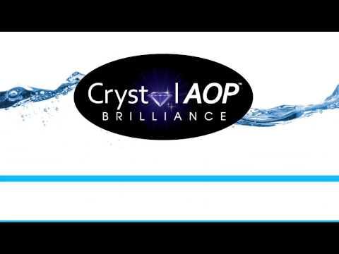 Artesian Spas Crystal AOP Brilliance