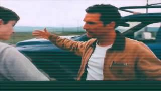 Interstellar  Escena Cooper Se Va Español  Castellano