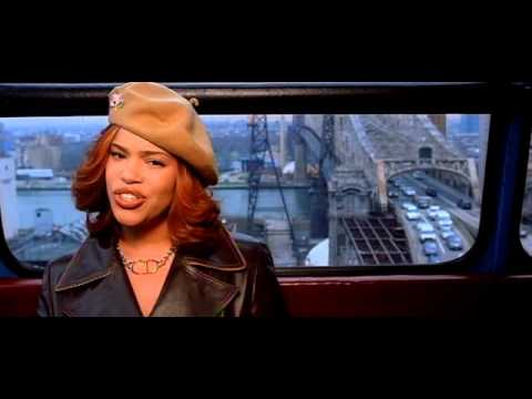 Faith Evans [feat. Carl Thomas] - Can't Believe (Official Music Video)