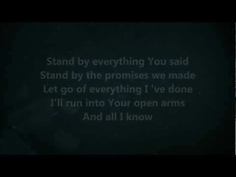 More Than Life - Hillsong United w/ Lyrics