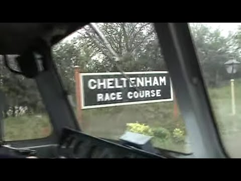 'Driver for a Fiver' with 47105 on the Gloucestershire Warwi…