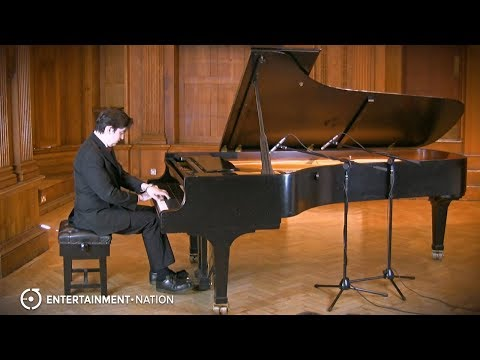 Vogue Piano - Gershwin Prelude
