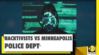 Who are the 'Anonymous' and what have they done so far? | George Floyd death