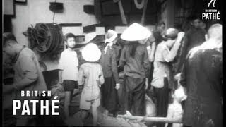 Video: Indo-China - Navy Aids Evacuation (1954)