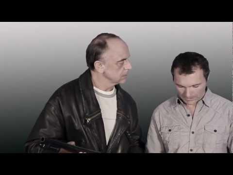 web-séries , CANARDAGE avec François Quéval