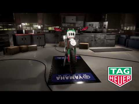 Видео № 0 из игры MXGP 3: The Official Motocross Videogame [NSwitch]