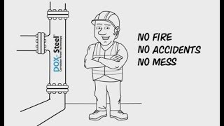 Whiteboard video for Dox Steel by Cartoon Media - Explainer video company