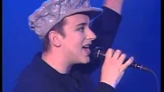 Boy George. Bow Down Mister (Live Taratata 1995)