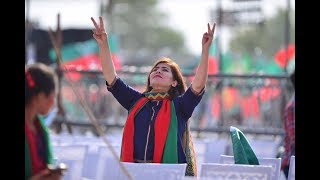 Rok Sako To Rok Lo PTI Song