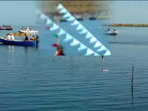 Marceddì: La Festa del Mare