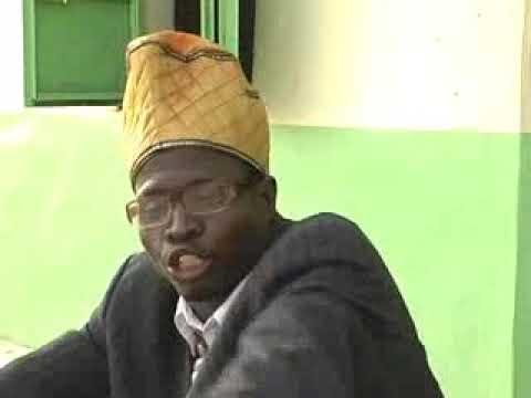 Latest Conmedy Ibro Malam Jatau... Hausa Film 2017