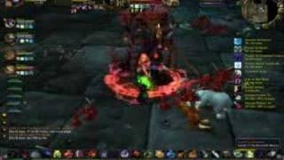 WoW Valthalak dies by Cracked Anvil