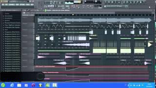 Dada Life - One Smile (Brass Knuckles Remix) [Karapka Remake]