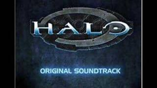 Halo - A Walk In The Woods